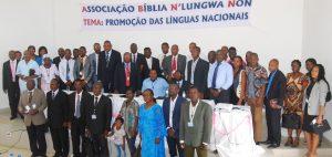 Angolar University Seminar